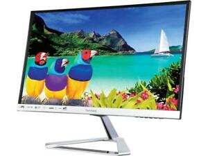 ViewSonic-VX2376-SMHD-23-034-Full-HD-1920-x-1080-HDMI-VGA-DisplayPort-Built-in-Spea