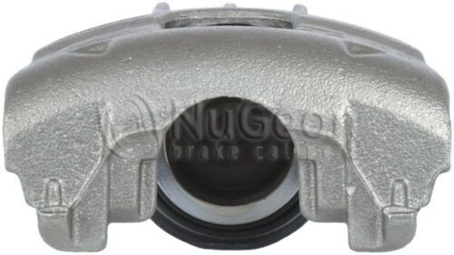 Disc Brake Caliper-Caliper with Installation Hardware Front Left fits Ford Focus