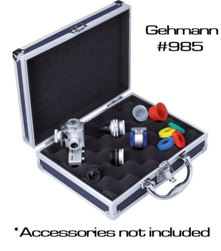 Gehmann #985 Carrying case