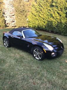 2008 Pontiac Solstice for sale