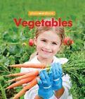 Vegetables by Camilla Lloyd (Hardback, 2014)