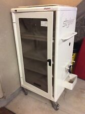 Stryker Medical Cabinets Or Audio Video Uses240 099 011 Endoscopy Cart