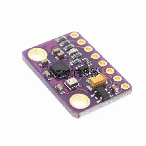 MPU9250 BMP280 10DOF I2C//SPI GY-91 BME280 Kompass Barom for Arduino Raspberry Pi