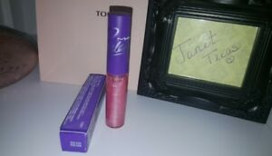 Authentic Mac Selena Bidi Bidi Bom Bom Lipglass Lipgloss Limited Edition Ebay