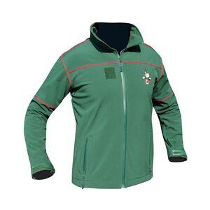 Blouson-Veste-Parka-de-sport-brodee-LEGION-ETRANGERE-Taille-XL-112