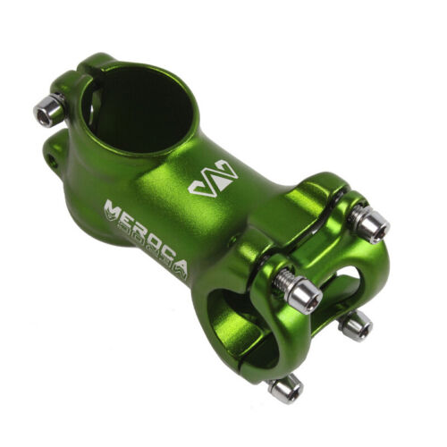 1 pc Bicycle Stem Rust-free Bike Stem Adjustable Portable Bicycle Components