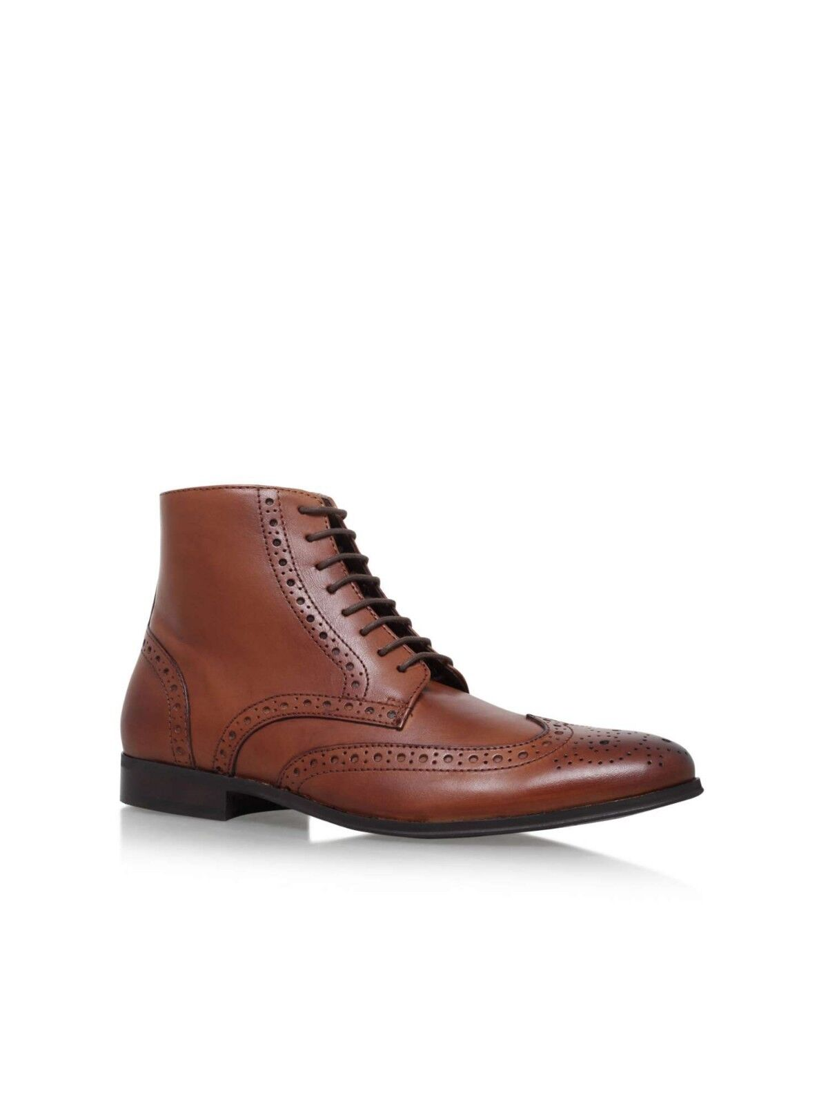 KG Hove Stivaletti stringati marrone marrone marrone Taglia EU 41 NH085 RR 02 87838c