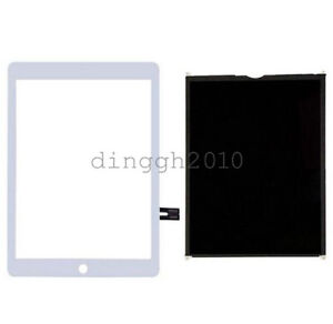 For-iPad-6-2018-A1893-A1954-LCD-Display-Touch-Screen-Digitizer-Glass-Panel-US