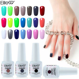 Elite99 Color Gel Nail Polish Pedicure Decor Xmas Gift Soak Off Nail