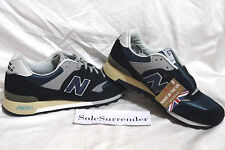 New Balance 577 OG 25th Anniversary - SIZE 10 -NEW- M577ANN MADE IN ENGLAND Navy
