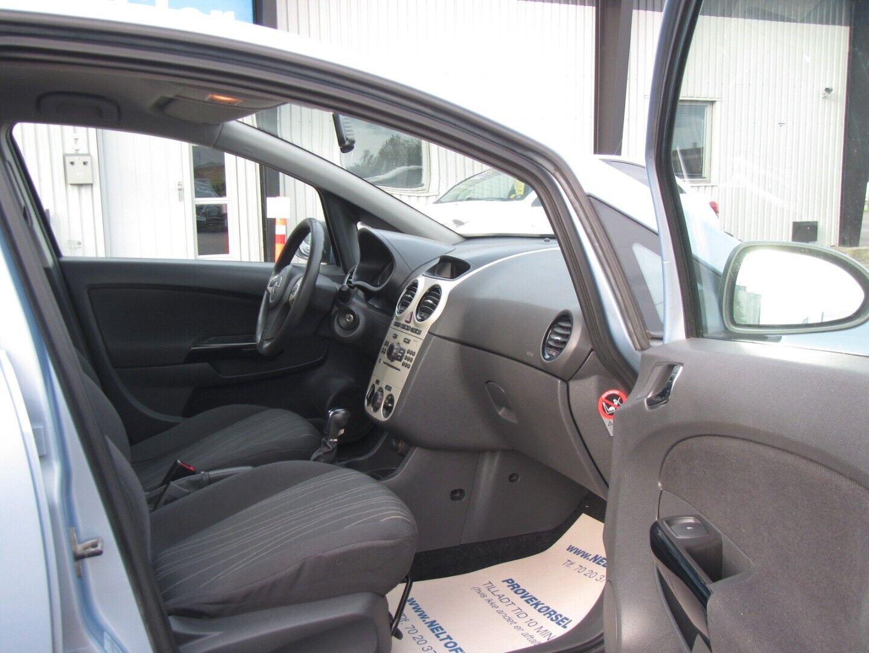 Opel Corsa 1,4 16V Enjoy aut.