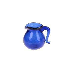 Dollhouse-Miniature-Dinning-Room-Glass-Water-Pitcher-Jar-Pot-1-12-Decor-Gif-SE
