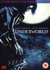 DVD:UNDERWORLD SPECIAL EDITION - NEW Region 2 UK