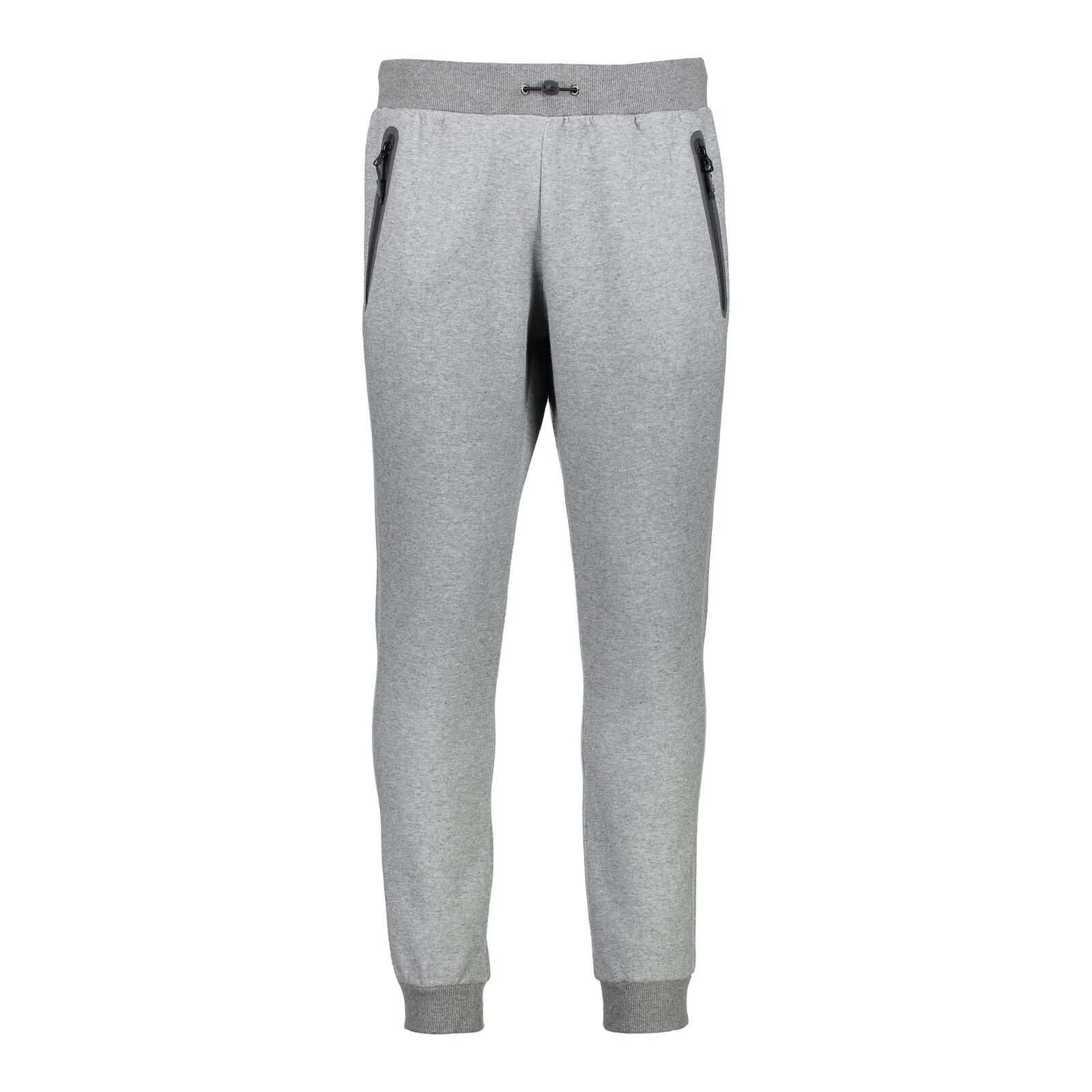 CMP Sweat Pants Trousers One Long Pant Grey  Breathable Warming Mottled  get the latest