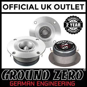 Ground-Zero-GZCTX3500X-S-4-Inch-Single-Aluminium-Bullet-Car-Speaker-Horn-Tweeter