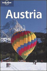 Austria. [English Ed.] - [Lonely Planet]