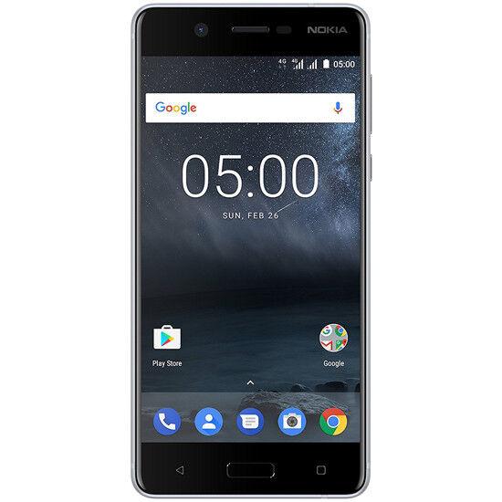 Nokia 5 - 16 GB - Silber
