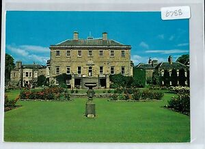 A6788aps-UK-Haddo-House-Grampian-postcard
