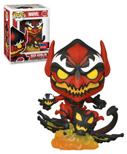 Marvel Red Goblin NYCC 2020 Exclusive #682 LIMITED EDITION Funko Pop
