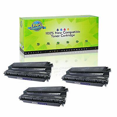 4PK E40 Toner Cartridge For Canon ImageCLASS PC 760 770 775 780 785 790 795 860