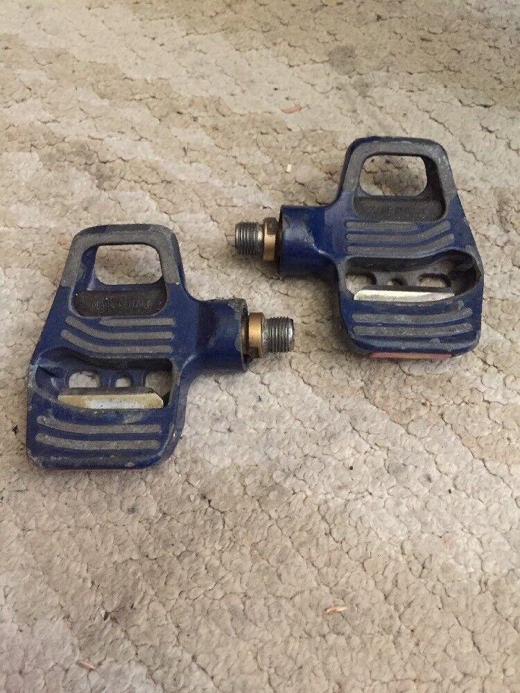 Diadora Powerdrive TM150  Titanium Pedals  wholesale store
