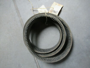 7W0833-Genuine-Caterpillar-V-Belt-New