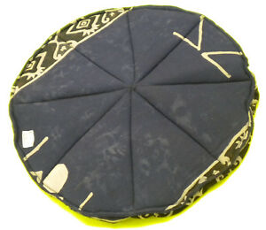 """Objectif Nice Percussion Cadeau Durable Rembourré Imperméable Djembe Tambour Protection Hat 11.5""""-afficher Le Titre D'origine"""