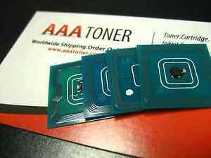 4-x-Toner-Chip-034-75P6877-034-for-IBM-Infoprint-1585-1585n-Printer-Refill