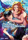 This Boy Caught a Merman 0814131014634 DVD Region 1