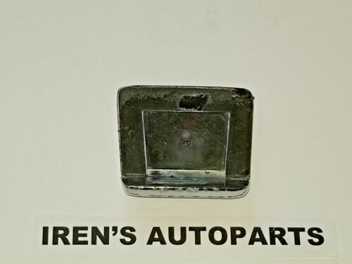 1988-1994 JAGUAR XJ 6  GRILL CENTER NICE EMBLEM OEM