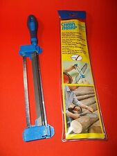 """PFERD - (CHAIN SHARP) Large 3/8"""" Pitch - 7/32"""" Chainsaw File & Holder..."""