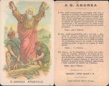 R@RO SANTINO DI SANT'ANDREA APOSTOLO  N. 2028