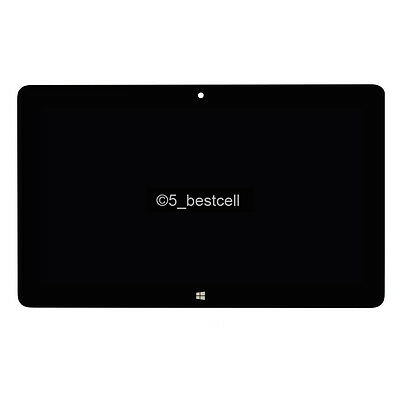 Dell Venue 11 Pro 5387N Touch Digitizer LCD Display Assembly  LTL108HL01-D01