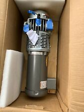 Gast Rotary Vane Vacuum Pump Bfb 2567 V5 Vm3154 Rotary Vane With 15 Hp 230460