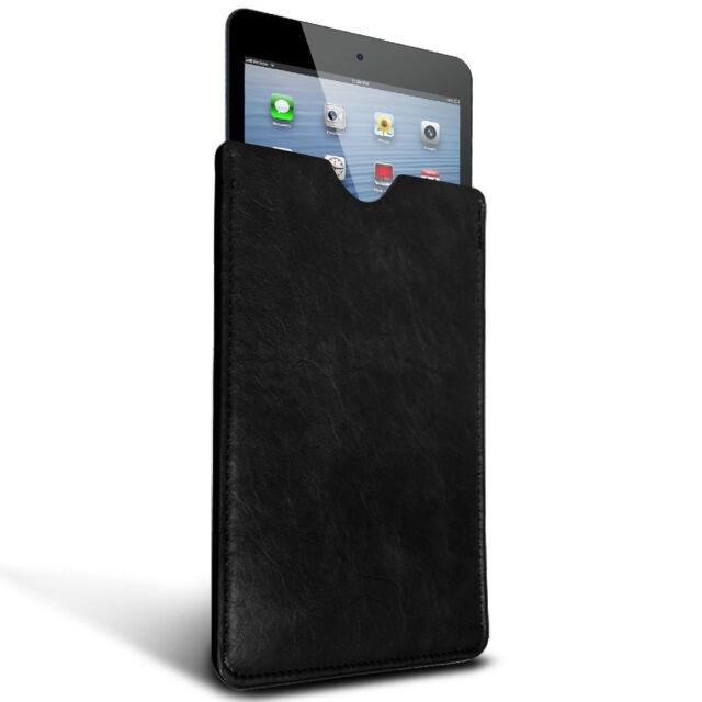 Nero Tablet Manica SACCHETTO CUSTODIA COVER per 7