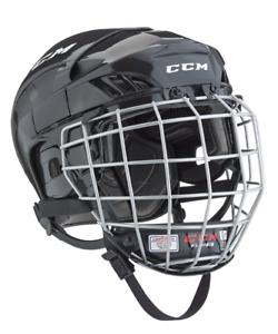 4bb149dcaa7 ... Ccm-FL40-Senior-Hockey-Casco-Combo