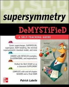 Supersymmetry DeMYSTiFied -