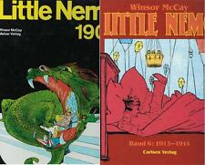 Little Nemo 1-6 (z1), Carlsen