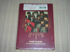 PINK FLOYD piper at the gates of dawn JAPAN 3 CD DELUXE LIMITED BOX LAST COPIES!