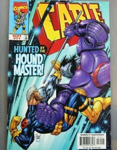 Marvel-Comics-CABLE-September-71-in-1999