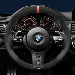 bmw m performance steering wheel 3 series f30 f31 f34. Black Bedroom Furniture Sets. Home Design Ideas