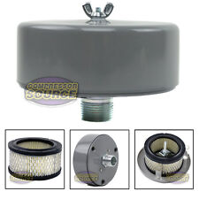 1 Mnpt Complete Intake Filter Housing With Element For Air Compressor Usa Made