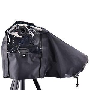 Housse-Etanche-Impermeable-Anti-pluie-pour-DSLR-Canon-avec-Objectif-Telephoto-EG