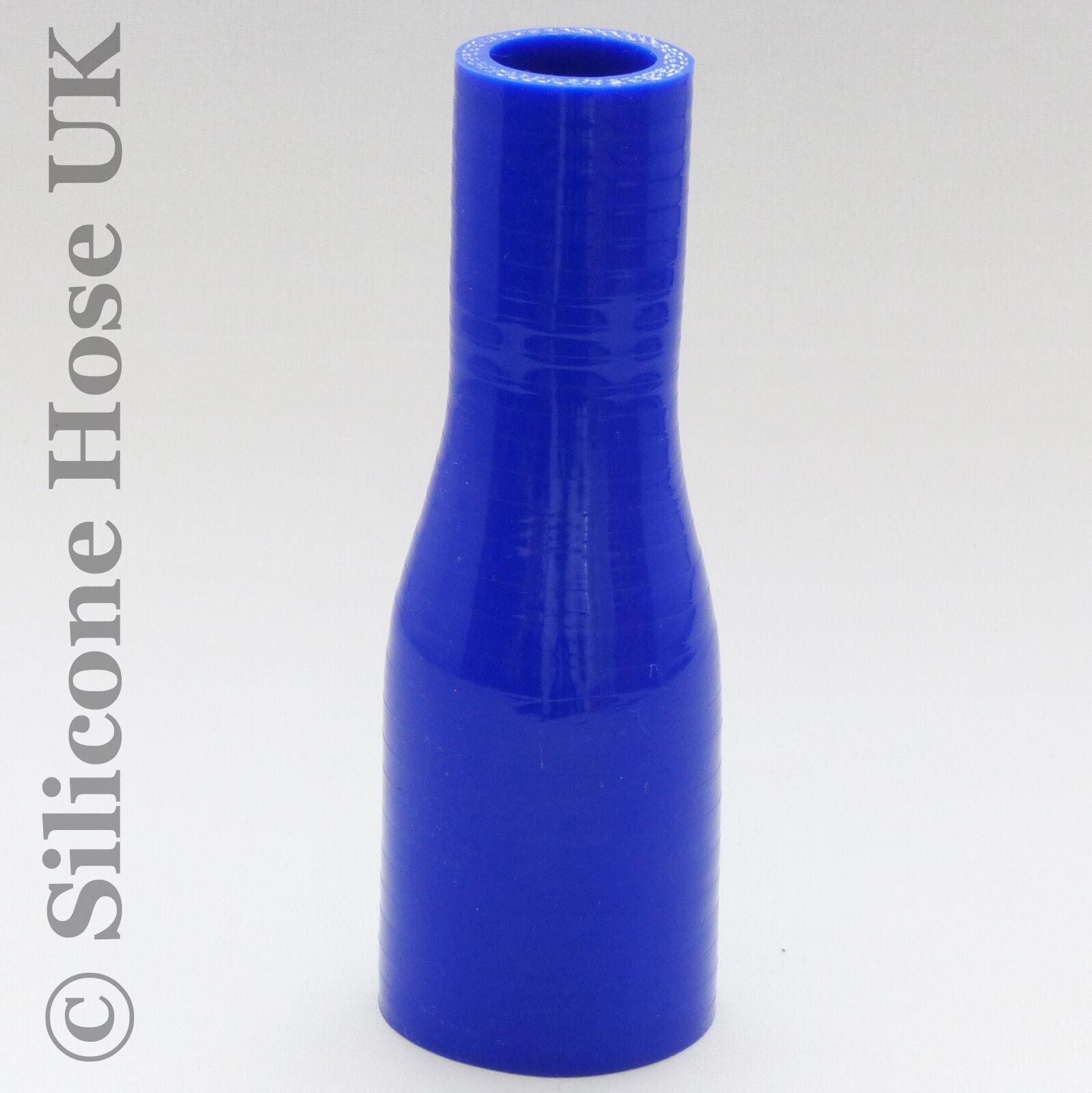 TUBO in Silicone Dritto Dritto Dritto RIDUTTORI Accoppiatore 38mm   32 mm Blu-RISCALDATORE ACQUA REFRIGERANTE | Nuovo Arrivo  | Terrific Value  | tender  462767