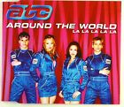 Maxi CD - ATC - Around The World (La La La La La) - A4271