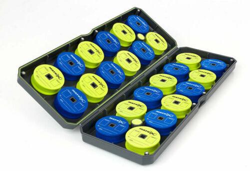 Matrix Large EVA Storage Case Hook Length EVA Disc Case small gbx005