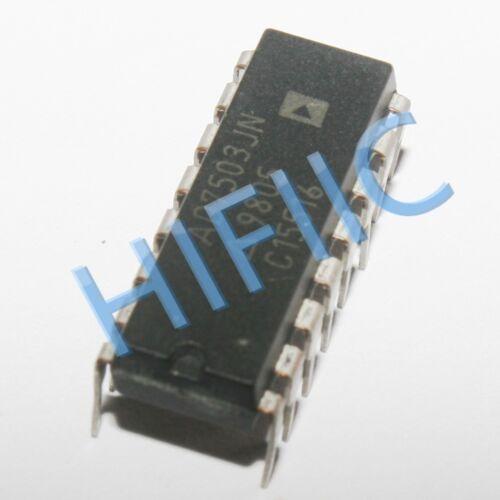 1PCS AD7503JN Analog Multiplexers