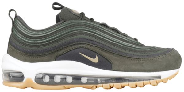 Size 8 - Nike Air Max 97 UT Neutral Olive for sale online   eBay