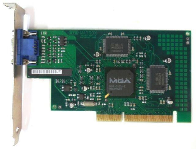 MATROX 790-01 REV A DRIVER FOR WINDOWS 8