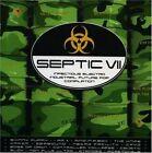 Septic, Vol. 7 by Various Artists (CD, Mar-2007, Mindbase)